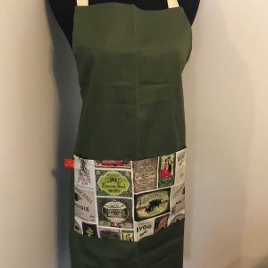 Hand Made Hospitality and Barista Aprons